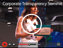 III Corporate Transparency Summit