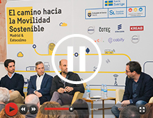 Evento Movilidad Sostenible