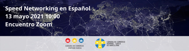 Speed Networking Español