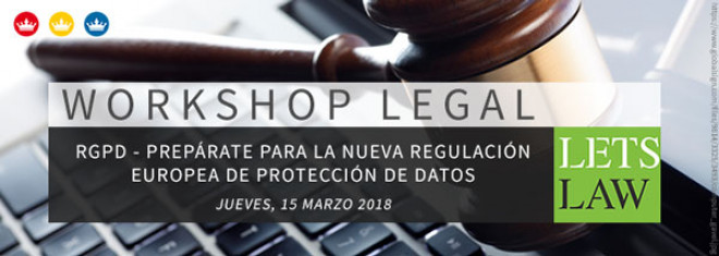 Workshop Legal